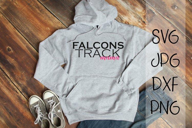 Falcons Track Mama example image 1