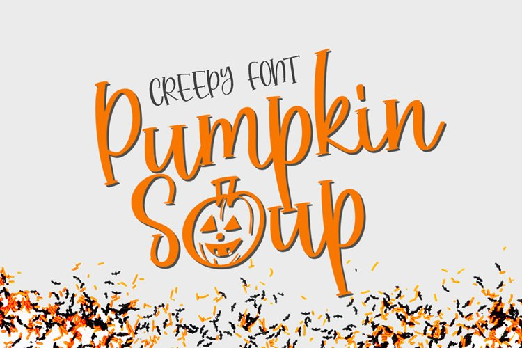 Pumpkin Soup example image 1