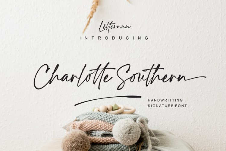 Charlotte Southern example image 1