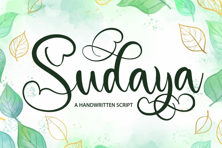 Sudaya example image 1
