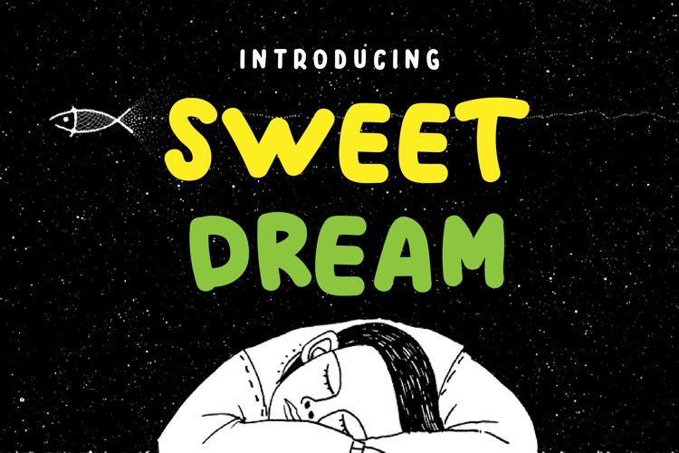 Sweet Dream example image 1