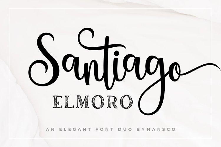 Santiago Elmoro example image 1