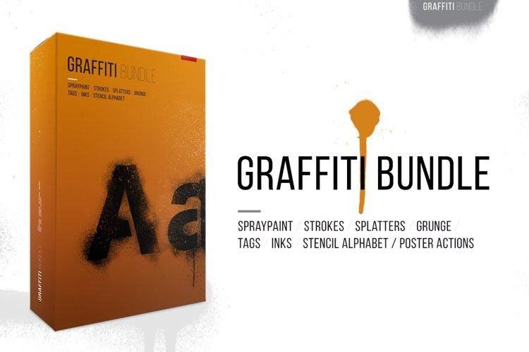 Graffiti Art Bundle