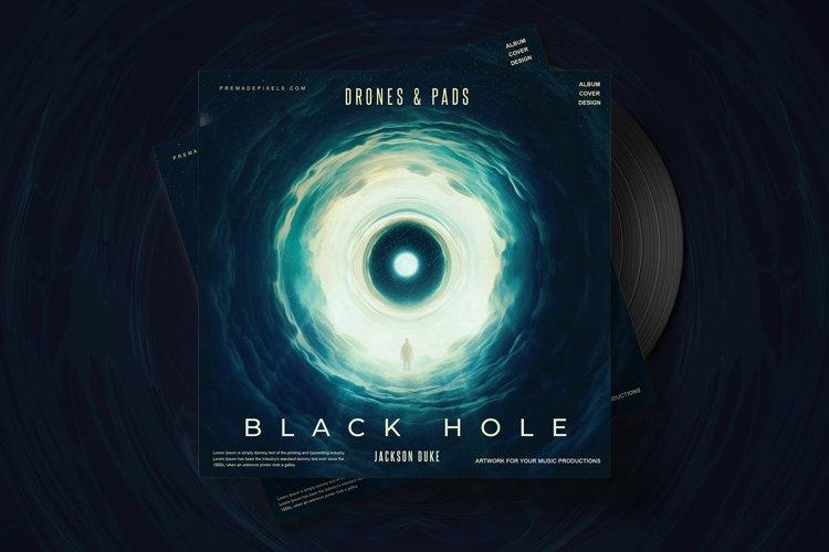 Black Hole Album Cover