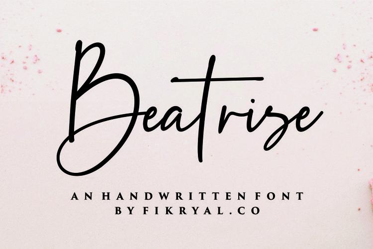 Beatrise example image 1