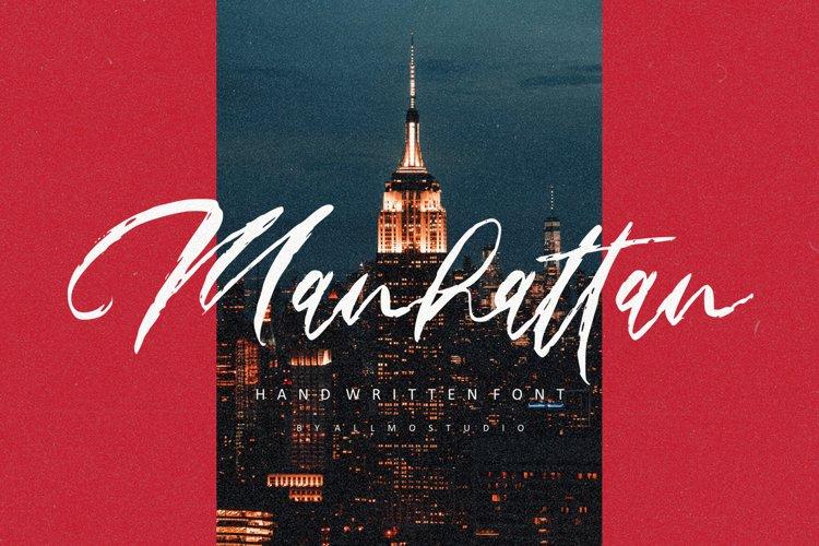 Manhattan example image 1
