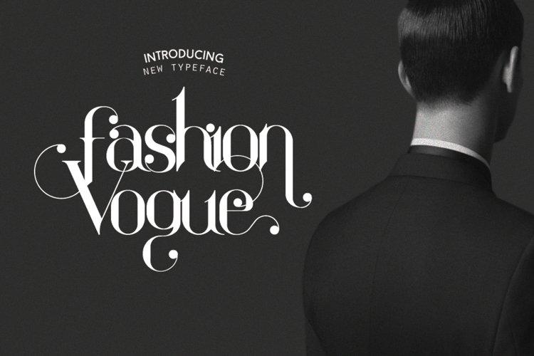 fashionvogue