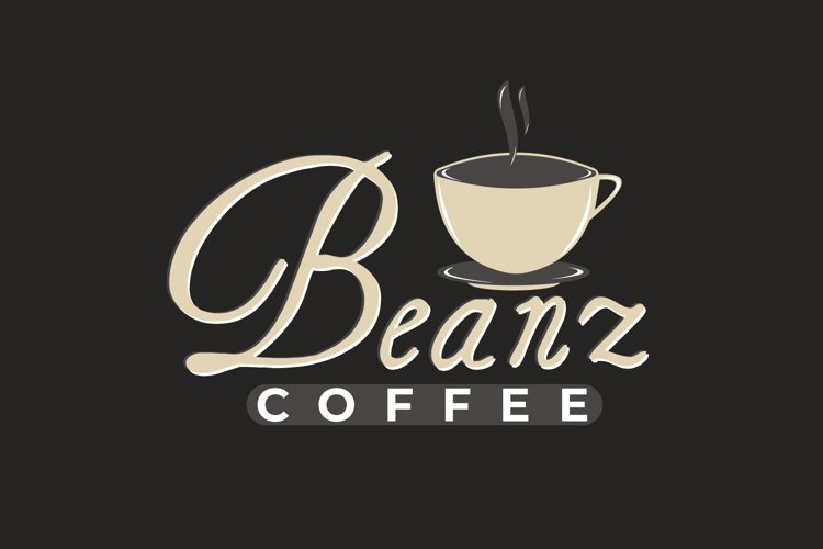 Coffee Logo example image 1