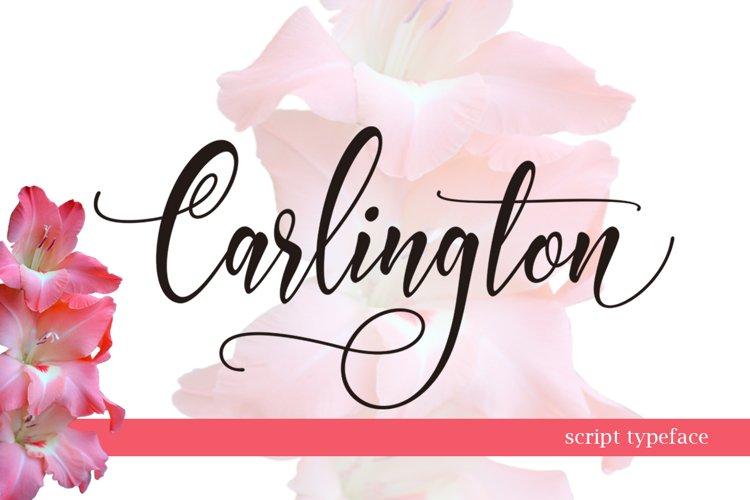 Carlington example image 1