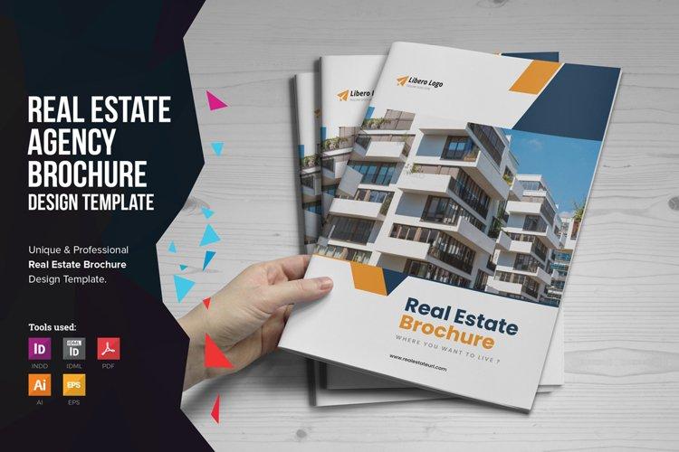 Real Estate Brochure v6 example image 1