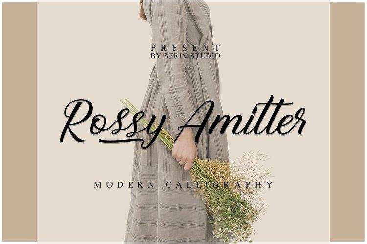 Rossy Amiiter example image 1