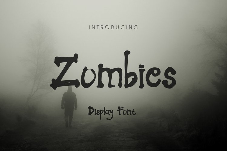 Zombies example image 1