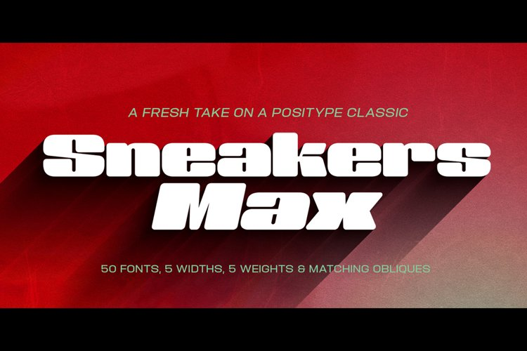 Sneakers Max example image 1