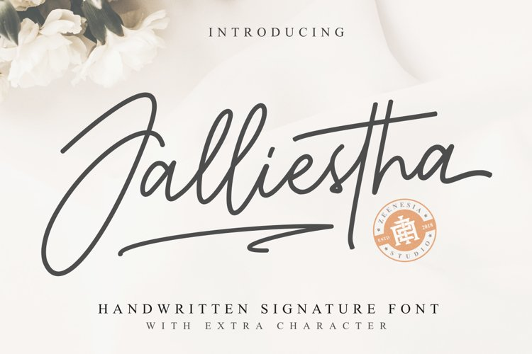 Jalliestha example image 1