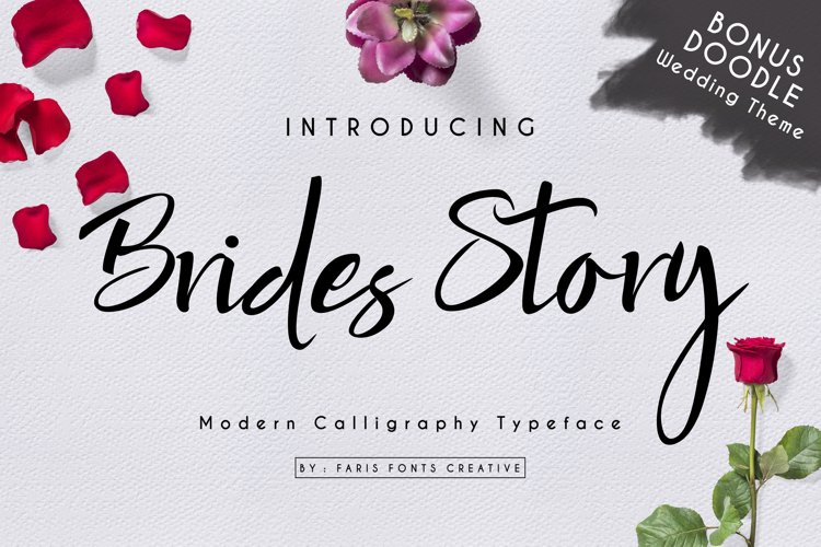 Brides Story example image 1