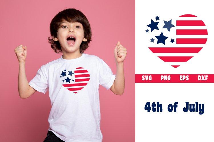 4th of July SVG, Kids SVG, Patriotic, Fourth of july PNG