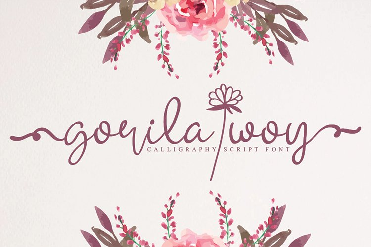 gorila woy example image 1