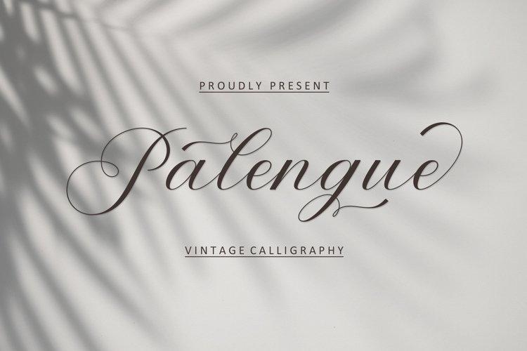 Palengue example image 1