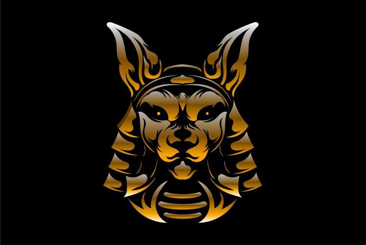 anubis lord egypt mythology character design example image 1