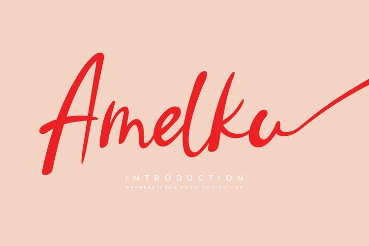 Amelku example image 1