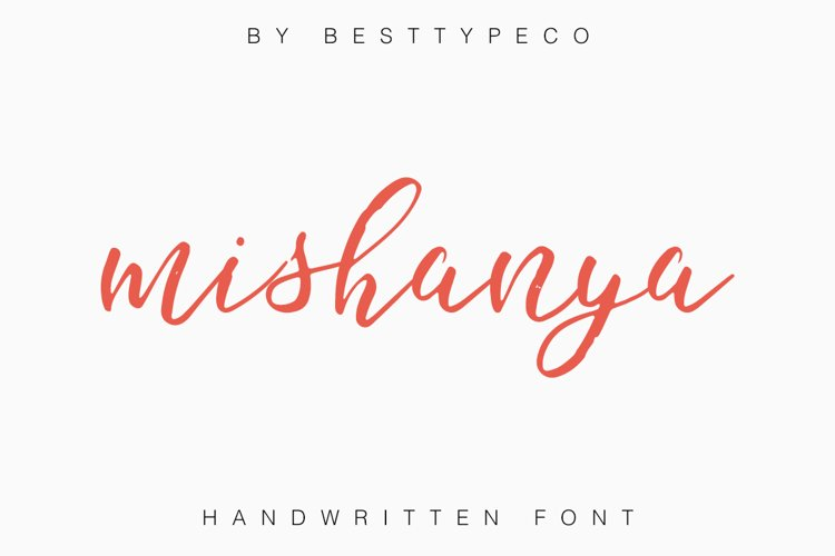 Mishanya example image 1