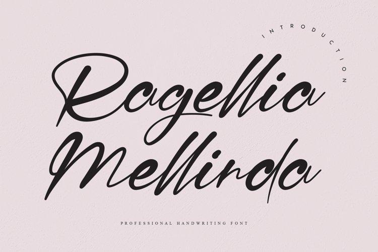 Ragellia Mellinda example image 1