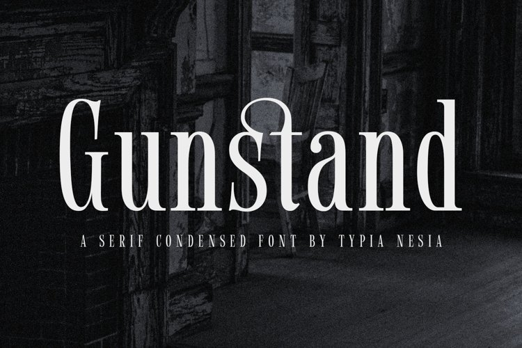 Gunstand example image 1