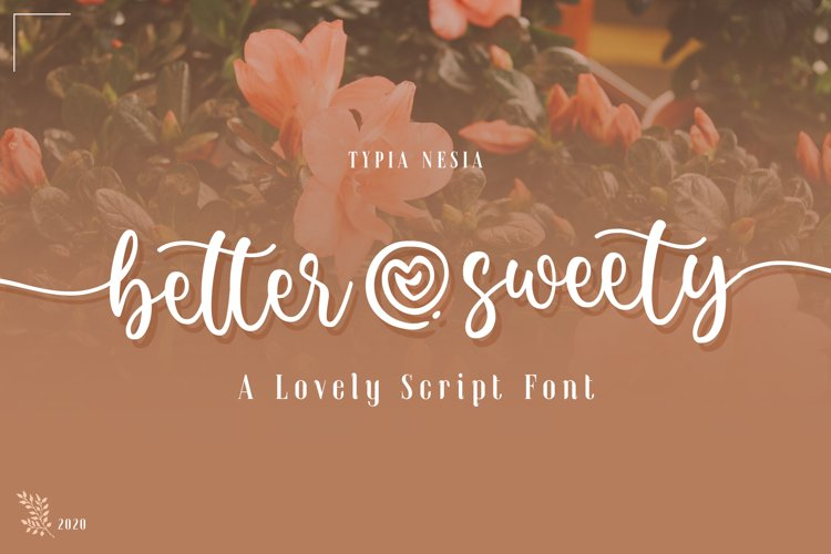 Better Sweety