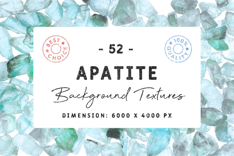 52 Apatite Background Textures example image 1