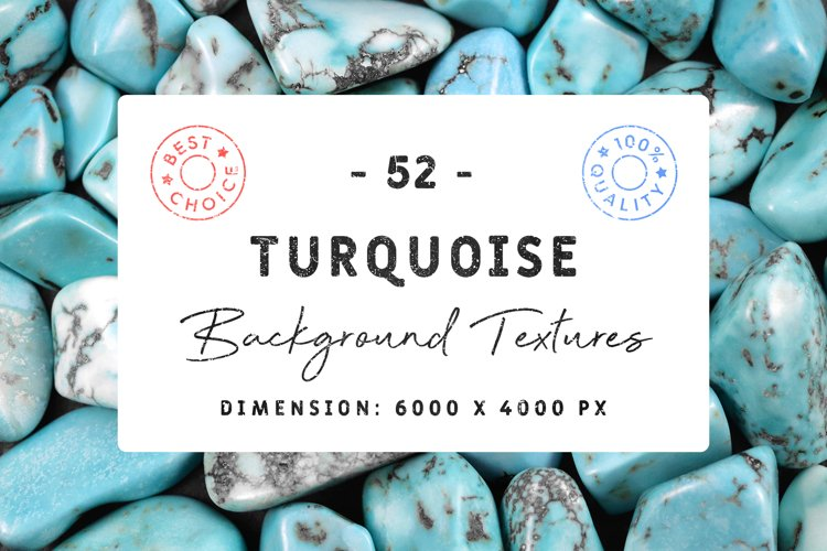 52 Turquoise Background Textures example image 1