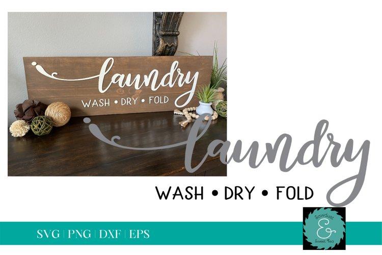 Laundry SVG, Wash Dry Fold SVG, Glowforge SVG, SVG