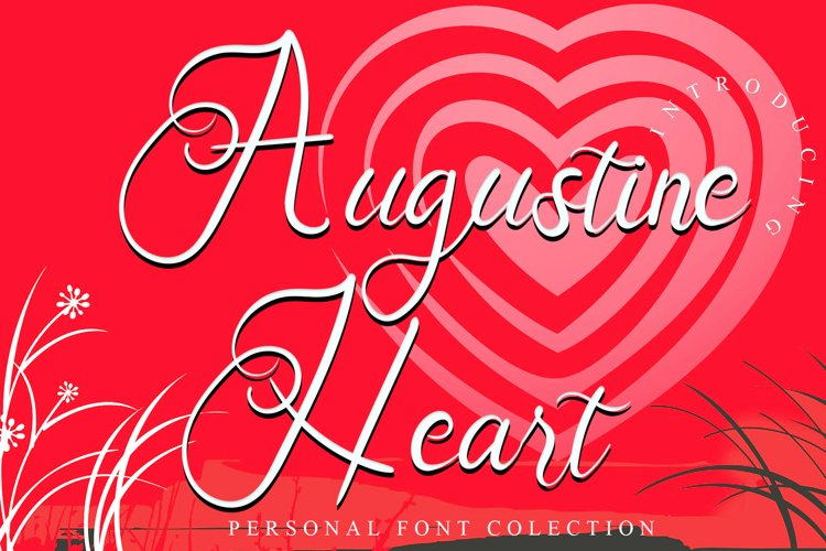 Augustine Heart example image 1