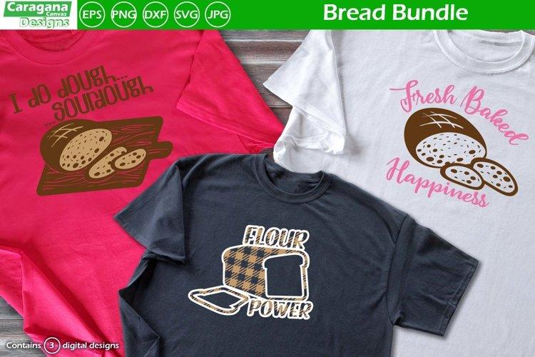 Bread - Mini Bundle -