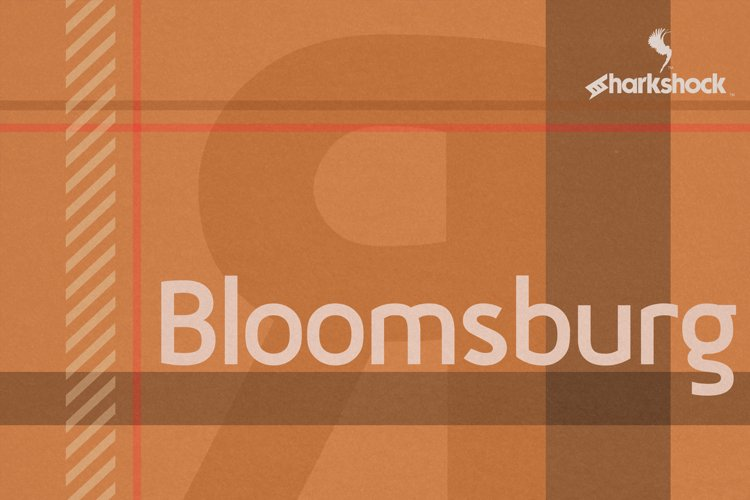 Bloomsburg example image 1