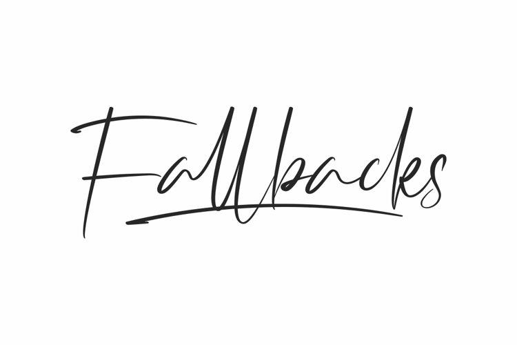 Fallbacks example image 1