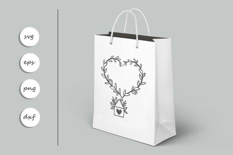 Home SVG - Farmhouse SVG - Love SVG
