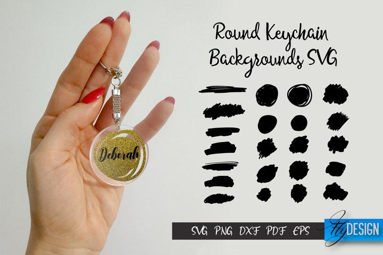 Keychain Brush Stroke Svg – 246+ Popular SVG Design