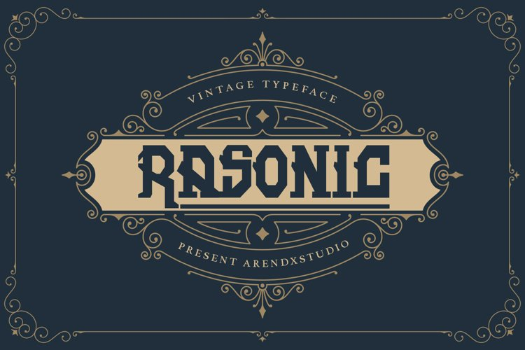 Rasonic example image 1