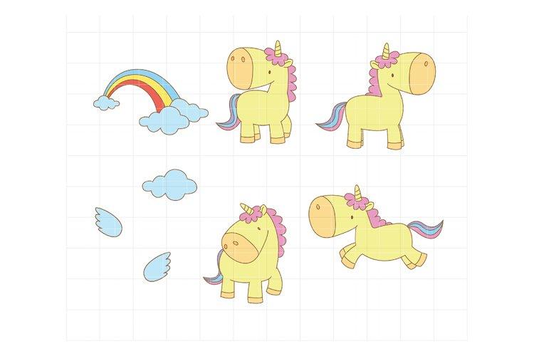 Yellow Pony example image 1
