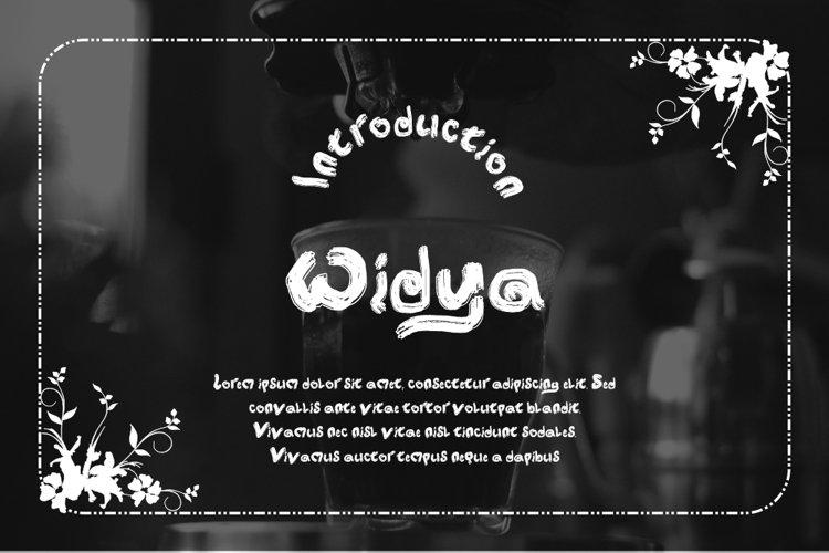 widya example image 1