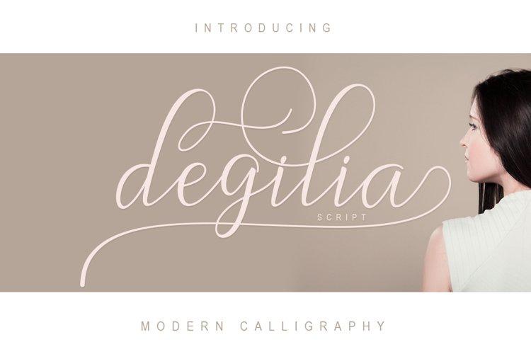 Degilia example image 1