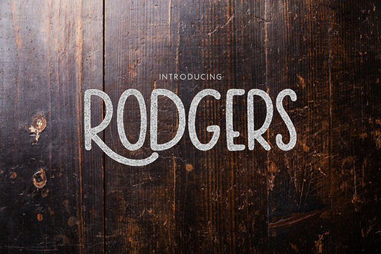 Rodgers example image 1