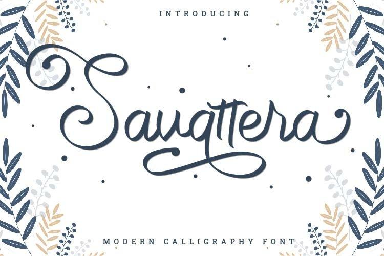 Savattera example image 1