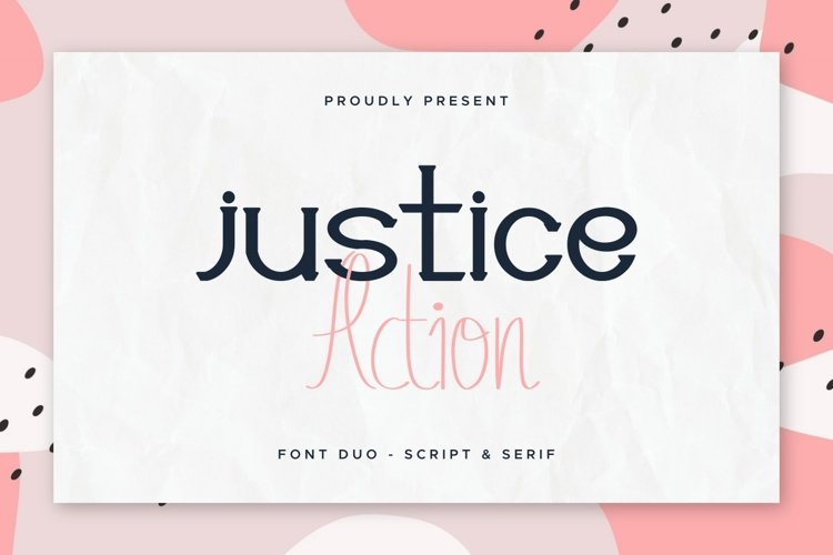 Justice Action example image 1