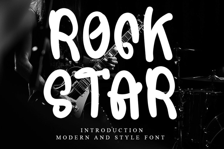 Rock Star example image 1