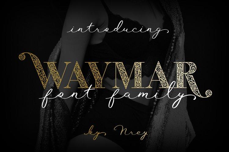 Waymar family
