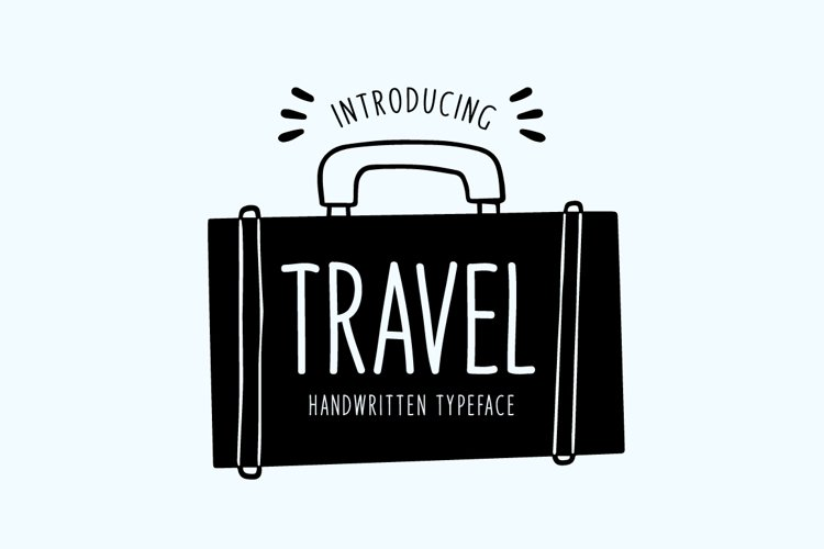 Travel example image 1