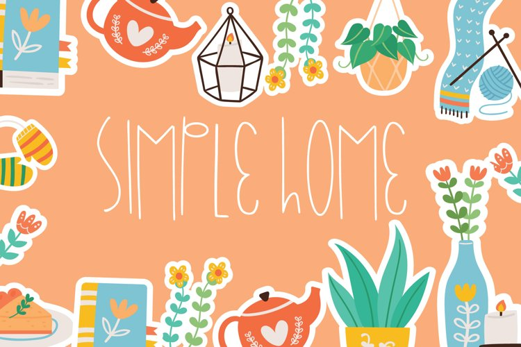 simplehome example image 1