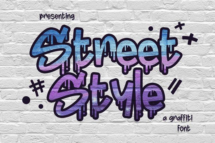 Street Style  example image 1