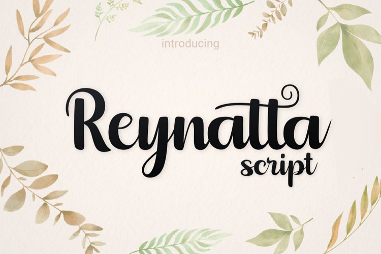 Reynatta example image 1
